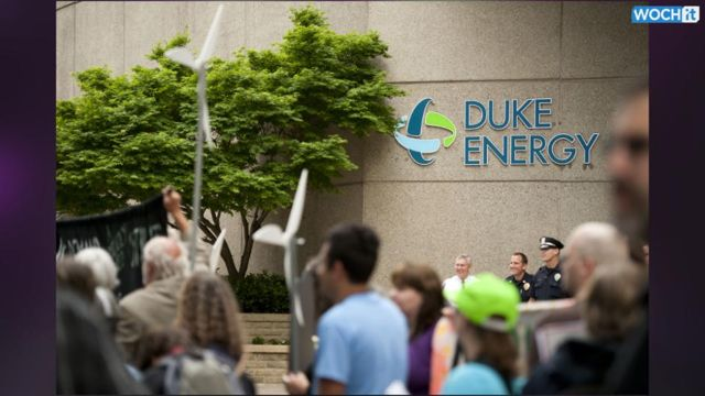 News video: North Carolina Lawmakers Order Coal Ash Pond Cleanup After Duke Spill